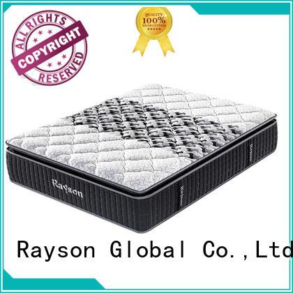 memory foam five star hotel mattress customized at discount