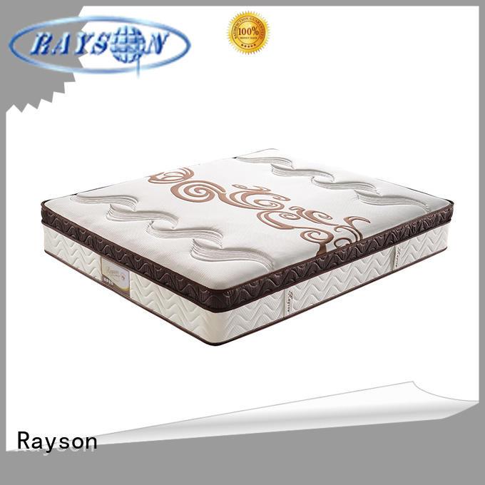 Synwin high-quality cheap pocket sprung mattress low-price light-weight