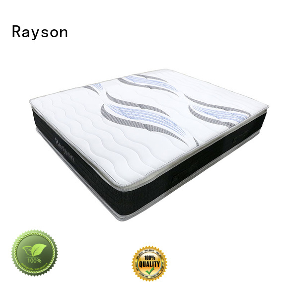 king size pocket spring bed low-price high density Synwin
