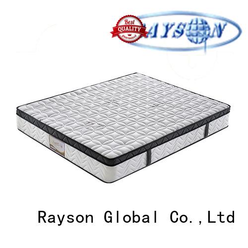 bonnell spring memory foam mattress on-sale sound sleep Synwin