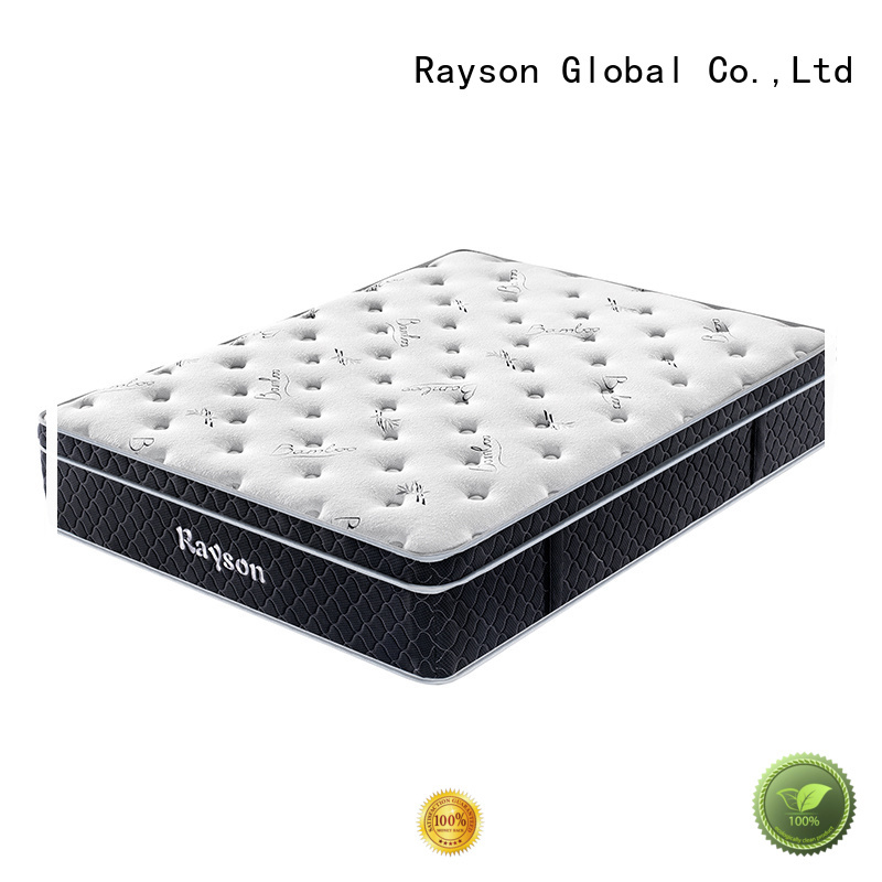 Synwin luxury hotel mattress brands chic for wholesale