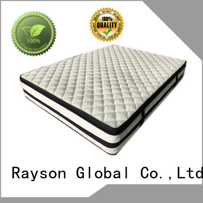 Synwin available king size pocket sprung mattress wholesale high density