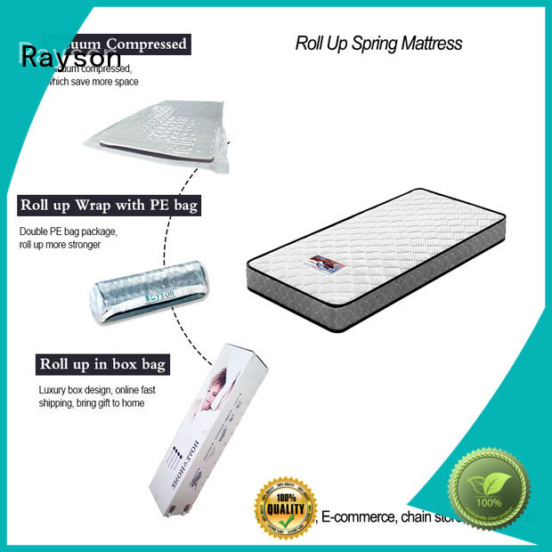 Synwin favorable rolled mattress at discount at discount