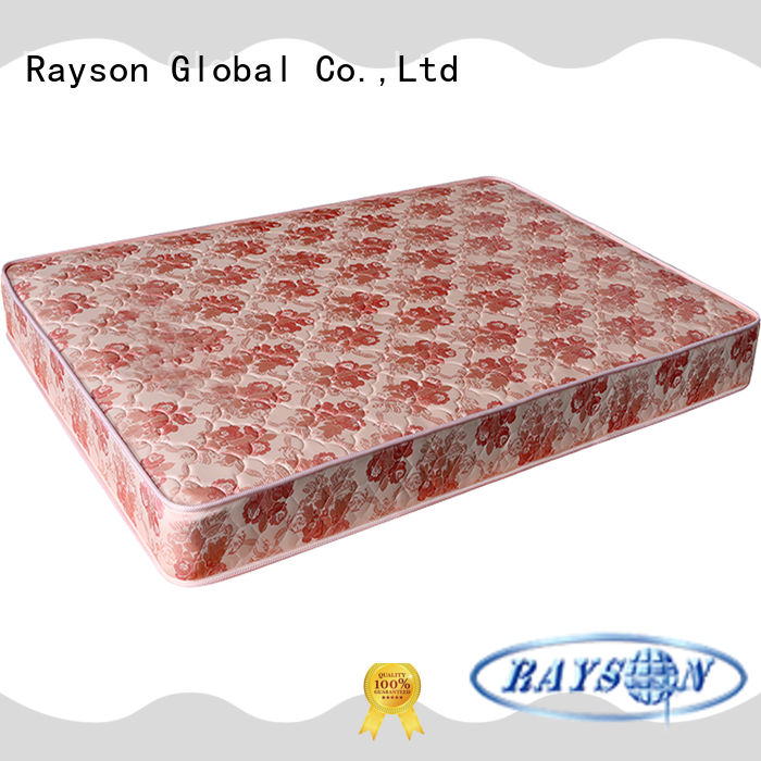 Synwin wholesale continuous coil spring mattress vacuum high-quality