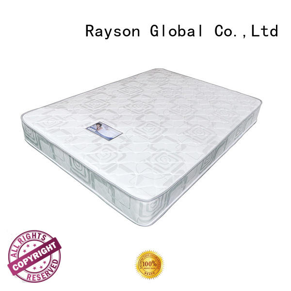 Rayson on-sale bonnell coil 12 years experience firm sound sleep