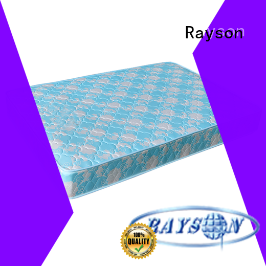 Rayson popular platform bed mattress wholesale high-quality