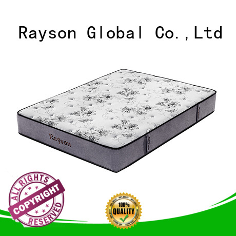 Synwin high-quality cheap pocket sprung mattress wholesale light-weight
