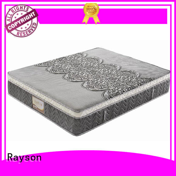 Synwin wholesale hotel standard mattress free design at discount