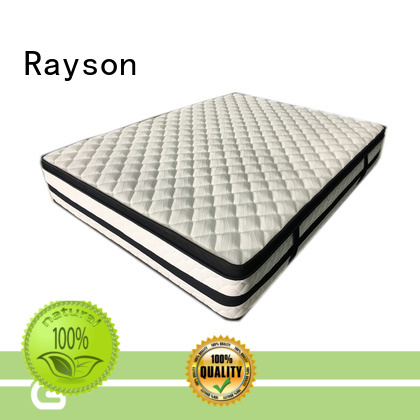 Synwin available pocket spring mattress double knitted fabric at discount
