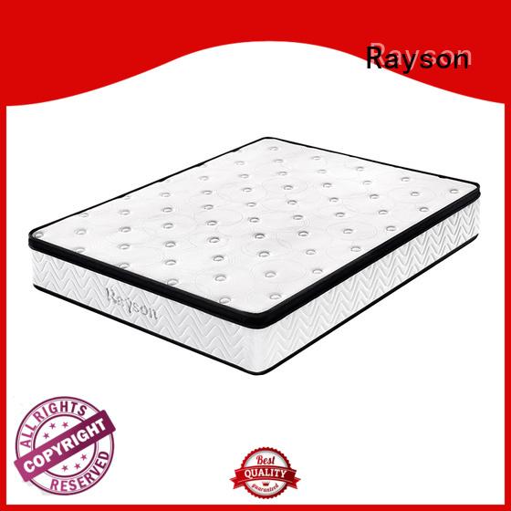 two Custom 20cm mattress pocket spring mattress Synwin 5zone