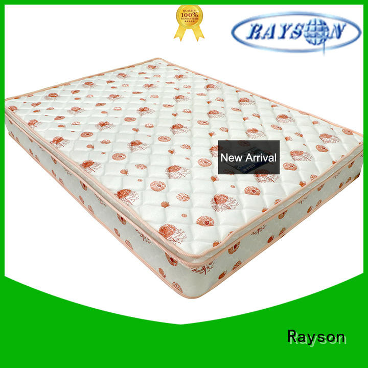 Synwin experienced cheap spring mattress compressed for star hotel