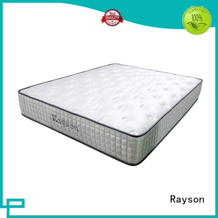 Synwin high-quality pocket sprung mattress king knitted fabric light-weight