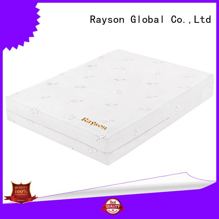 Synwin gel luxury memory foam mattress customized