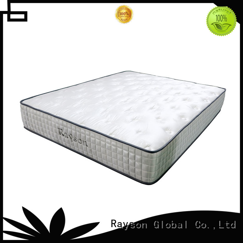 Synwin luxury best pocket spring mattress low-price at discount