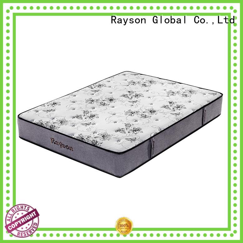 Synwin high-quality best pocket sprung mattress low-price light-weight