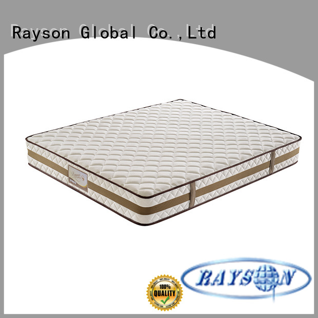 Synwin customized cheap pocket sprung mattress low-price at discount