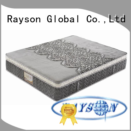 Synwin wholesale hotel comfort mattress free design at discount