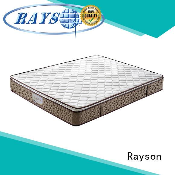 bedroom bonnell coil luxury high-density sound sleep
