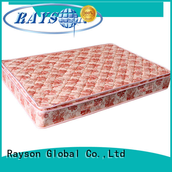 double side best coil mattress wholesale compressed at discount