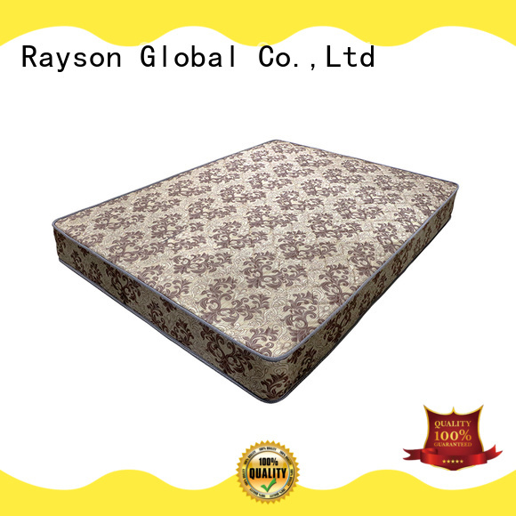 Synwin luxury continuous coil spring mattress at discount