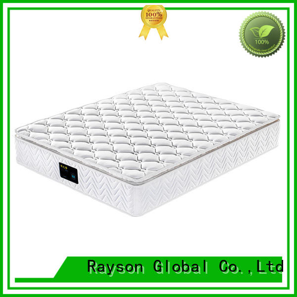 Synwin tight top best pocket sprung mattress knitted fabric high density