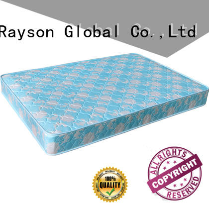 wholesale mattresses with continuous coils compressed high-quality Rayson