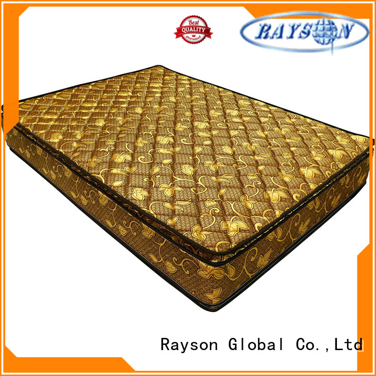 Synwin luxury continuous spring mattress tight high-quality