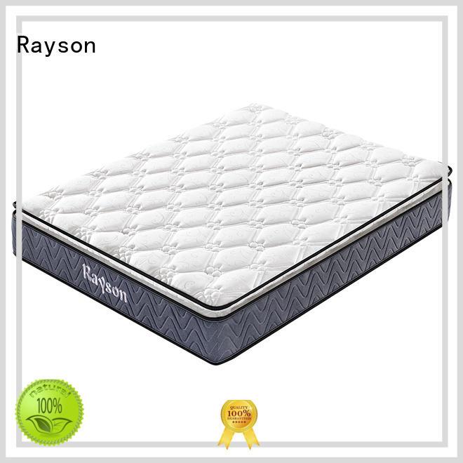 full Custom roll roll up mattress bonnell Synwin