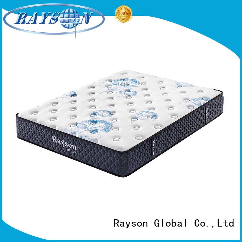 chic design cheap pocket sprung mattress wholesale high density Synwin