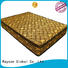 wholesale double side mattress suppliers pillow top spring mattress