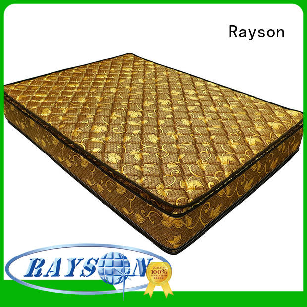 Synwin popular best spring mattress compressed