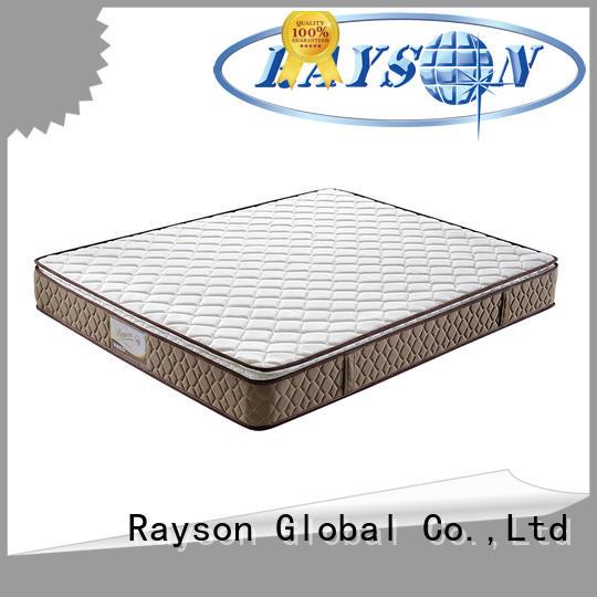 Synwin warming bonnell spring mattress high-density sound sleep