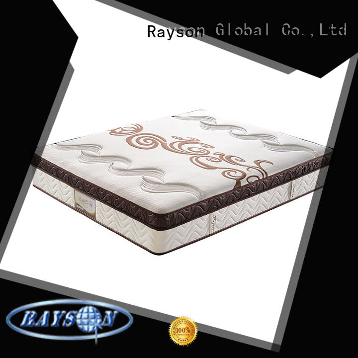 Synwin luxury bonnell spring mattress price high-density for star hotel
