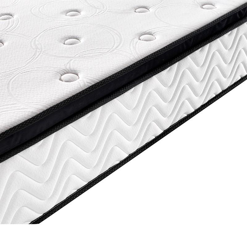 Synwin chic design pocket spring mattress king size wholesale light-weight