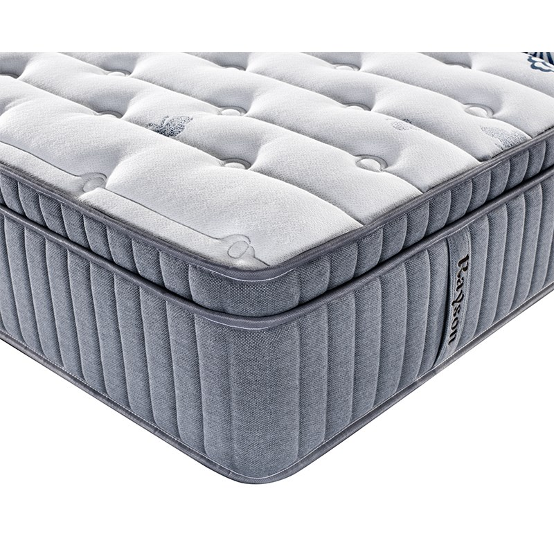 Synwin king size best pocket coil mattress low-price light-weight-10