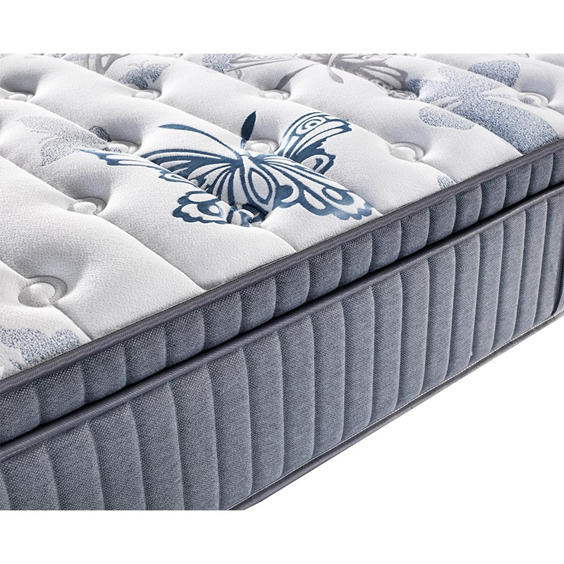 Synwin king size best pocket coil mattress low-price light-weight-11