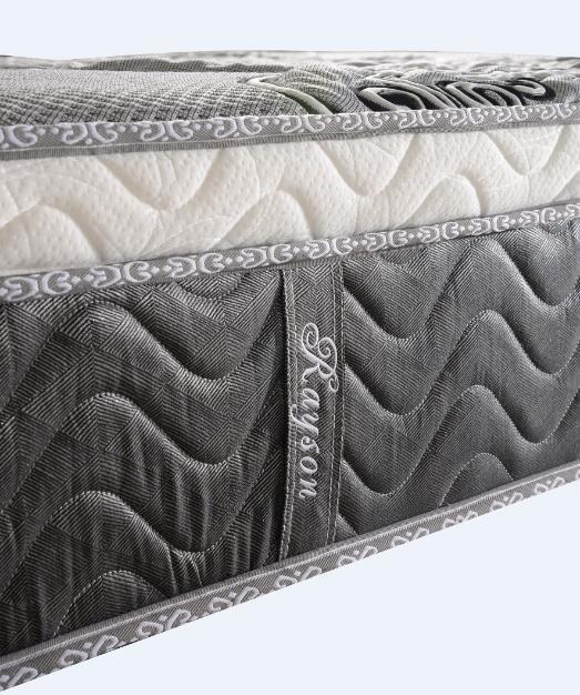 Synwin custom hotel comfort mattress full size hotel room