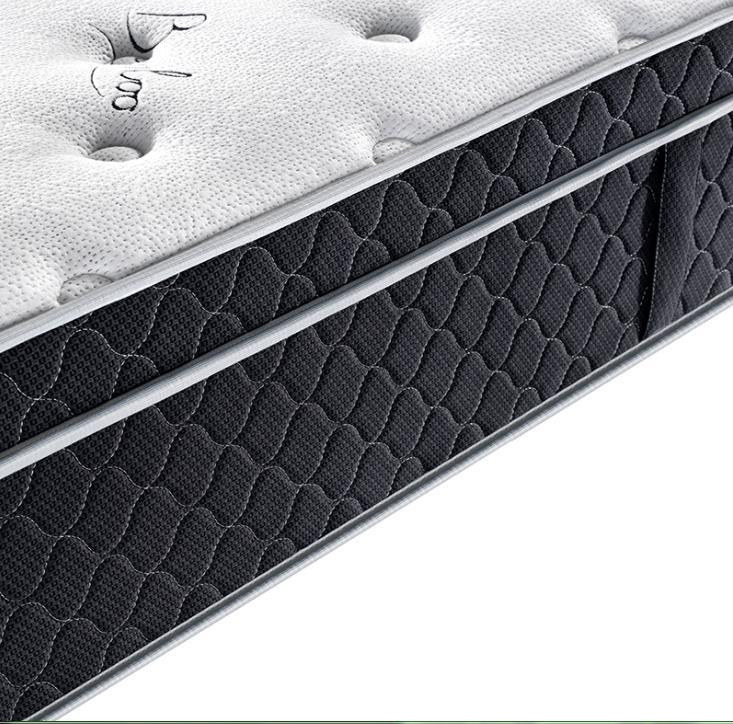 gel memory foam best hotel mattress customized luxury for customization