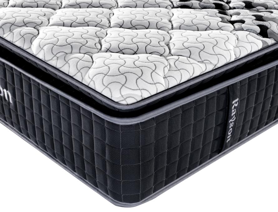 memory foam luxury hotel mattress pocket bonnell innerspring for sleep