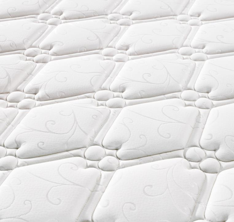 pillow top roll up double mattress Synwin manufacture
