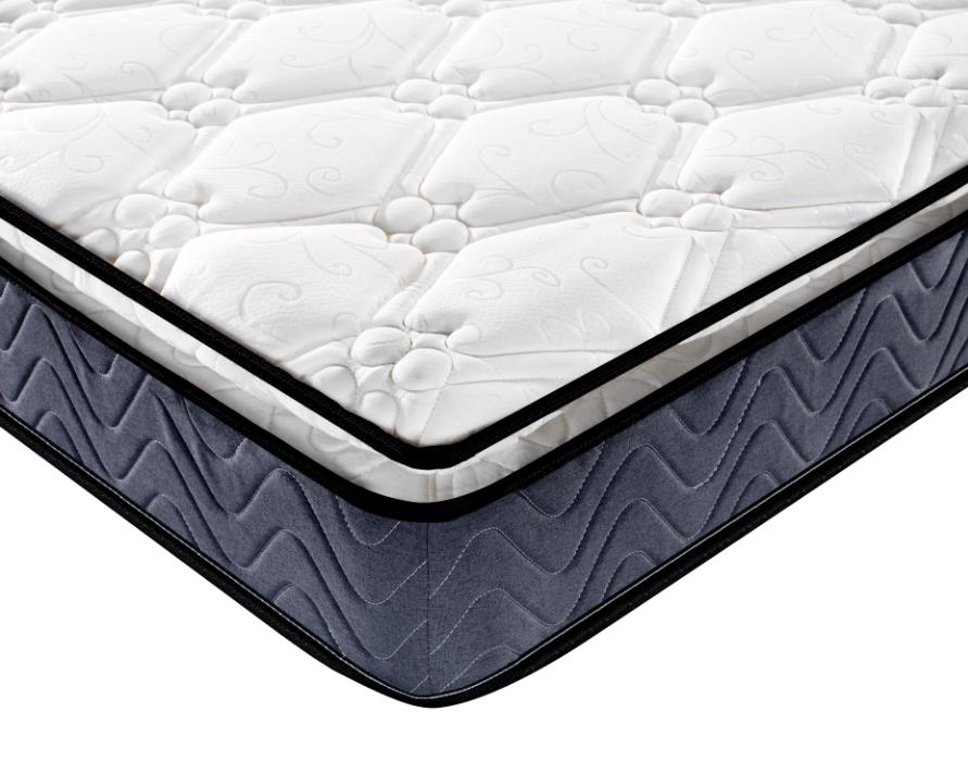 Rayson comfortable roll packed mattress at discount with pillow-10