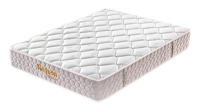 Synwin rolled vacuum packed memory foam mattress tight at discount-1