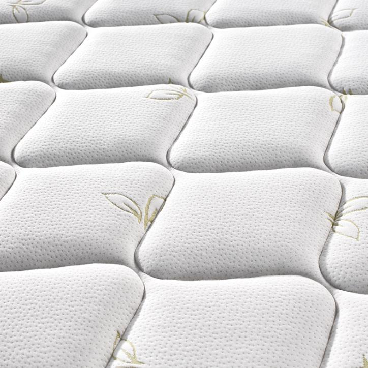Synwin rolled vacuum packed memory foam mattress tight at discount-9