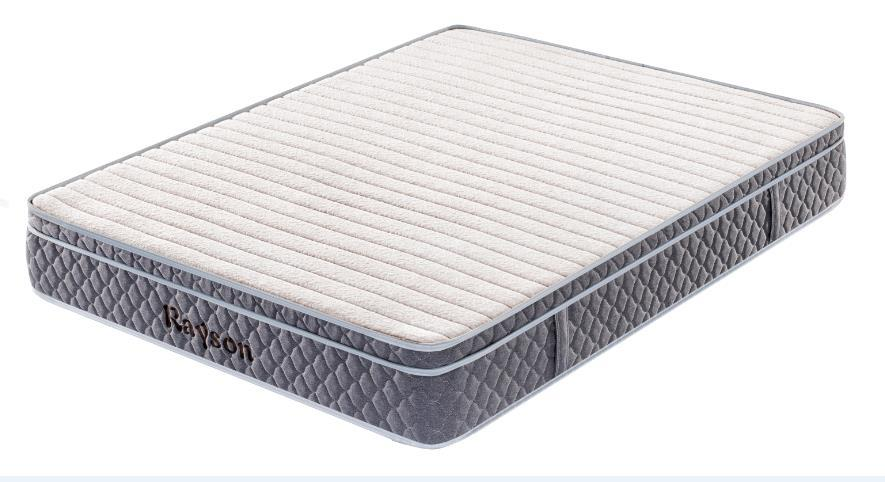 Synwin mattress rolled up in a box top at discount