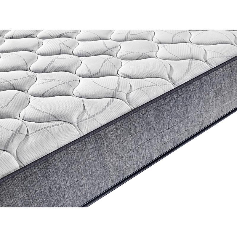 Cheap Tight top roll up best spring mattress vs coil mattress