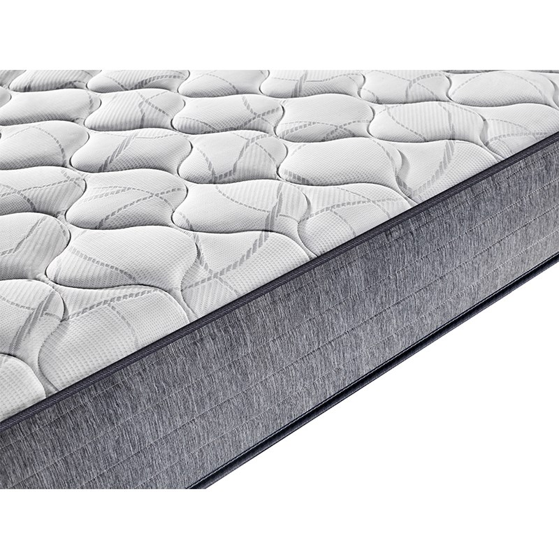 Rayson 25cm height roll up bed mattress vacuum compressed at discount-11