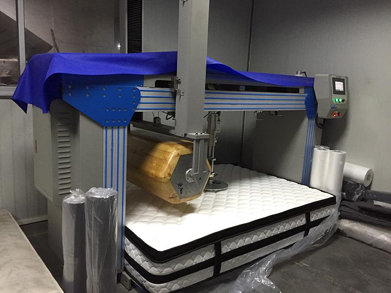 Synwin high-end full memory foam mattress bulk order-14
