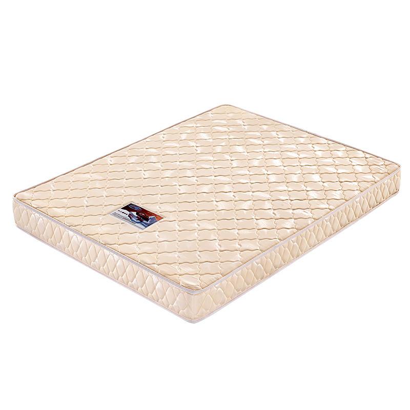 Best cheap single size pu foam mattress for sale roll up