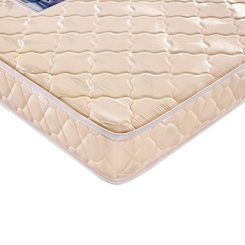 Rayson luxury king size foam mattress low-cost roll up design