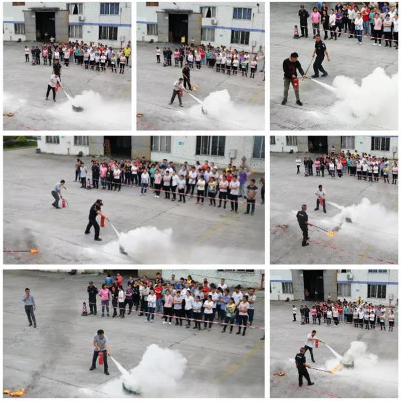 Rayson colchón actividades de entrenamiento de fuego